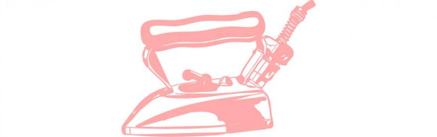 strijk logo ontwerpen